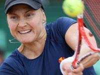 Надежда Петрова выиграла престижный турнир в США. petrova