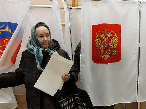 СМИ: Выборы губернаторов могут пройти в 20 регионах вместо десяти. выборы в России