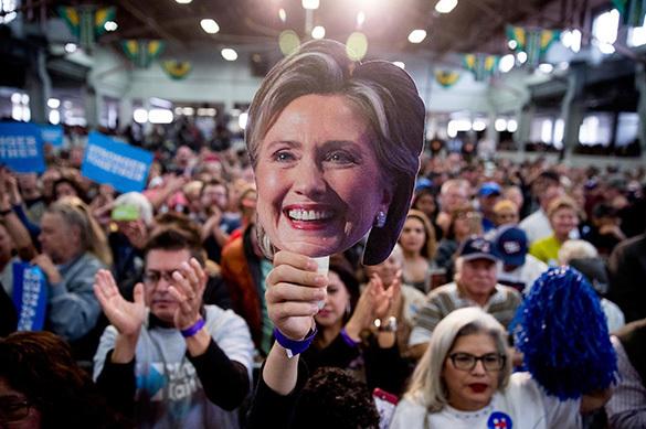 Подеста рассказал, кто виноват в провале Клинтон больше, чем «ру