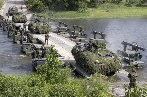 Генштаб России: Террористическая угроза на юге страны растет. 375767.jpeg