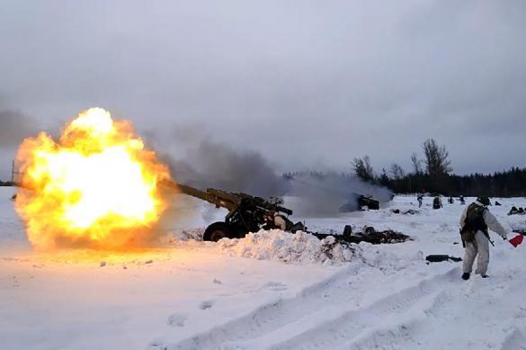 Неумолимый умный удар: рассекречена новая тактика российской армии. Неумолимый умный удар: рассекречена новая тактика российской арм