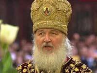 Патриарх Кирилл призвал верующих воспитывать волю