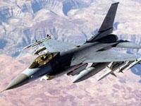 В небе над Вашингтоном пройдут сразу два антитеррористических