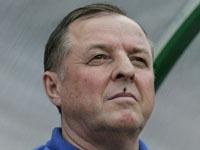 Очередная отставка произошла в российском футболе. brno