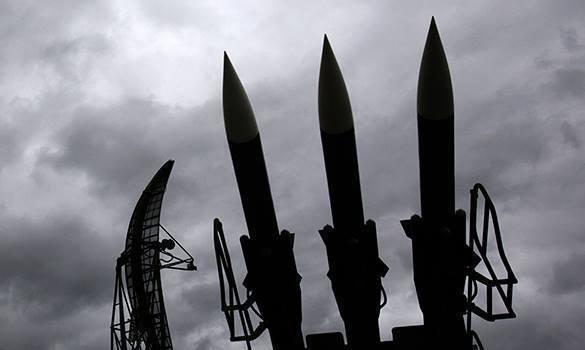 США нужно несколько месяцев для принятия решения о поставке оруж