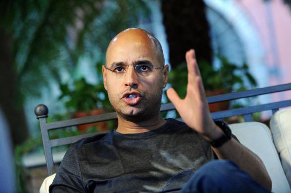 Спасшийся Каддафи хочет вернуться на трон Ливии. 380768.jpeg