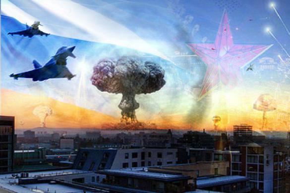 Προβλέψεις για τον Τρίτο Παγκόσμιο Πόλεμο, τις οποίες δεν γνωρίζατε.  387768.jpeg