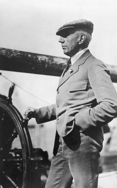 Руаль Амундсен — безумец, покоривший Южный полюс. Руаль Амундсен — безумец, покоривший Южный полюс.