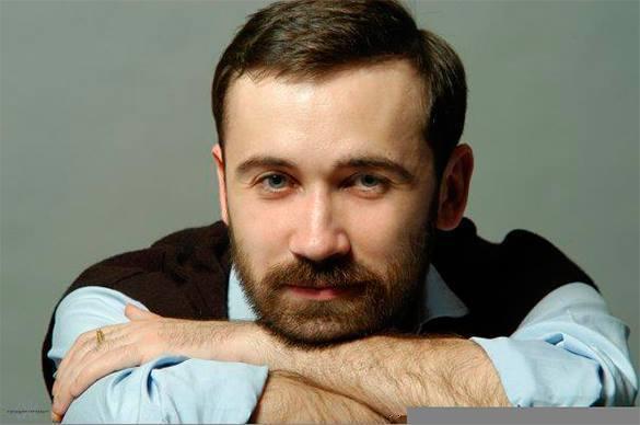 Дело. Илья Пономарев