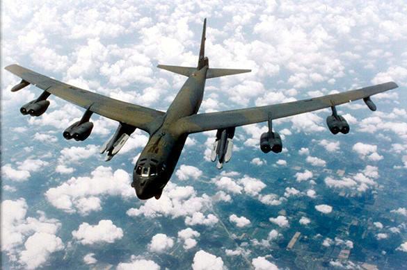 Пентагон отправляет в Европу новейшие малозаметные бомбардировщи