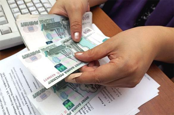Большинство россиян готовы трудиться даже будучи богатыми