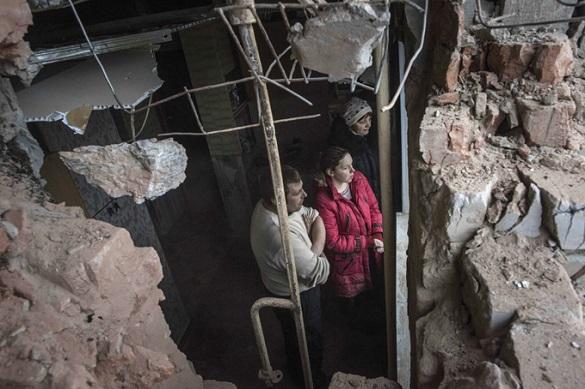 Россия предложила вооружить миссию ООН наУкраине