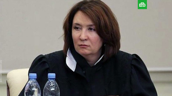 Адвокат Алексей Салмин: мы готовы доказать любому, что Елена Хахалева стала судьей по поддельному грузинскому диплому. 394769.jpeg