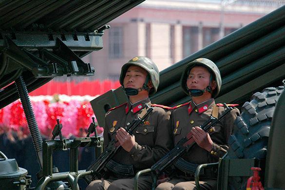Испытание северокорейской водородной бомбы вызвало землетрясение