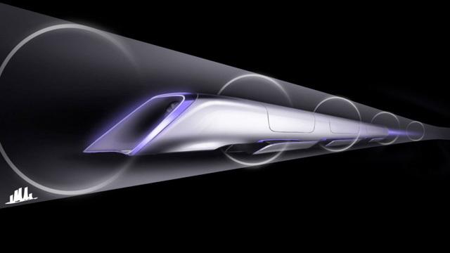В России появится первый сверхзвуковой поезд