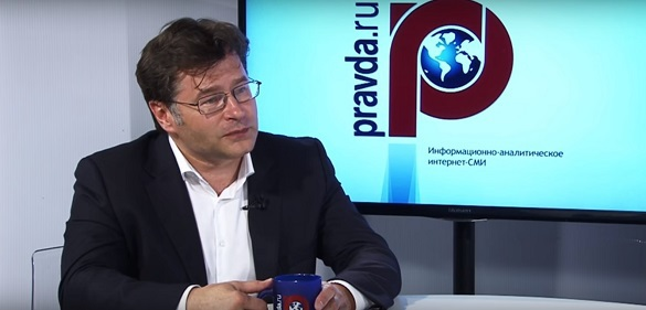 Алексей МУХИН: причина всех бед  — рыхлая позиция европейских гарантов минских соглашений. Алексей МУХИН