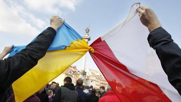 Украинские знаменоносцы примут участие ввоенном параде вПольше