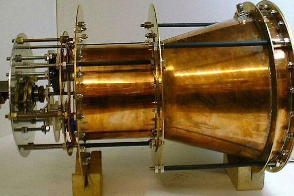 ТВ Китая заявило о создании двигателя, нарушающего законы физики. 375770.jpeg