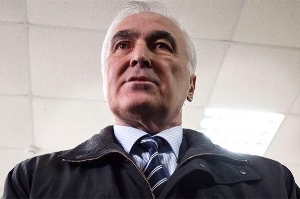Южная Осетия пообещала до августа провести референдум о вхождени