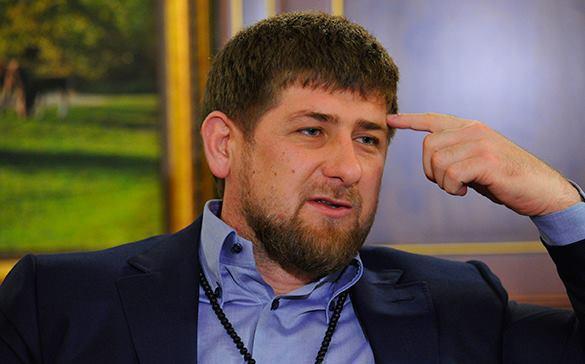 """Кадыров призвал бойцов """"Ахмада"""" драться до смерти. Кадыров призвал бойцов Ахмада драться до смерти"""