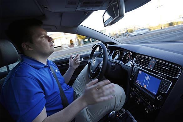Штрафы водителей за нарушения на