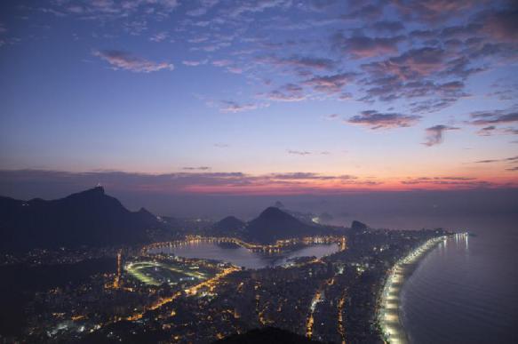 Бразильским инвестфондам теперь можно инвестировать в криптовалюту. 392771.jpeg
