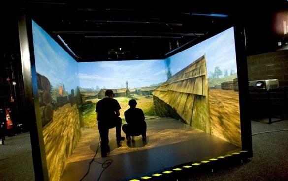 Ученые помогают избавиться от фобий с помощью виртуальной реальности. 399771.jpeg