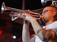В Калининграде открывается международный джазовый фестиваль