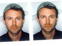 Житель Австрии снялся на права с дуршлагом на голове. 241772.jpeg