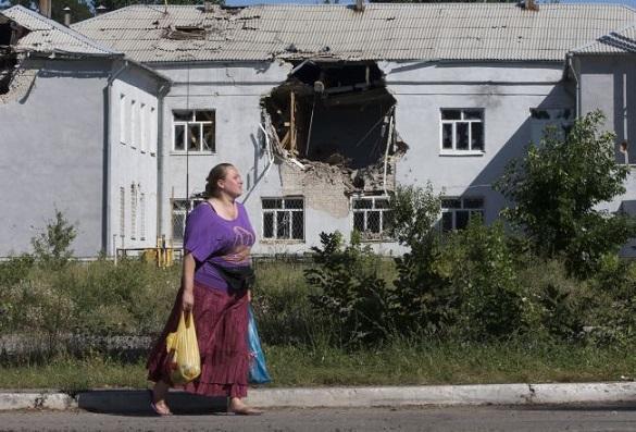 Сотни предприятий Донбасса уничтожены за время проведения карательной операции. Сотни предприятий Донбасса разрушены карателями