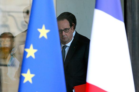 Европа чувствует приближение Апокалипсиса