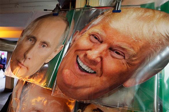 Путин и Трамп приветствовали друг друга на саммите G20