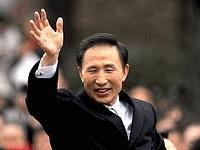 Южнокорейский президент отказался от зарплаты