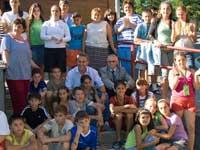Родители детей Беслана намерены объявить голодовку