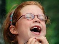 Смех на нашей планете появился раньше человека