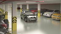 Подземный паркинг обрушился под тяжестью нарушений?