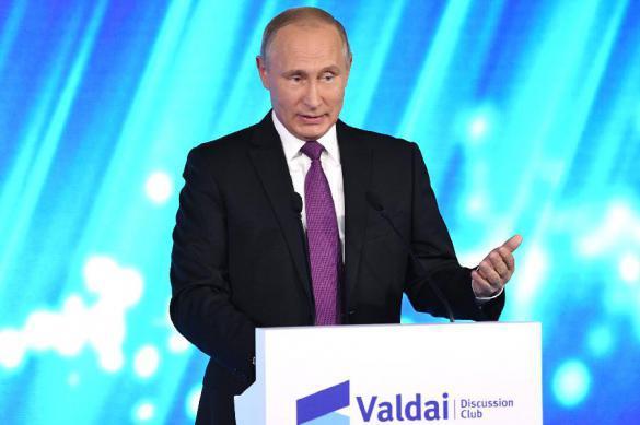 Путин: экстремизм делает мир все более опасным. 377773.jpeg