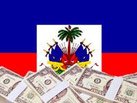 Парижский клуб простил Гаити все долги
