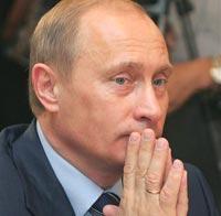 Путин в 2008 году заработал 4,7 миллионов рублей