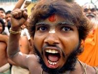 В Индии более 370 экстремистов добровольно сдались властям