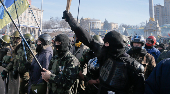 """""""Правый сектор"""": """"Мы потеряли 10 000 человек на Донбассе"""". 298774.jpeg"""