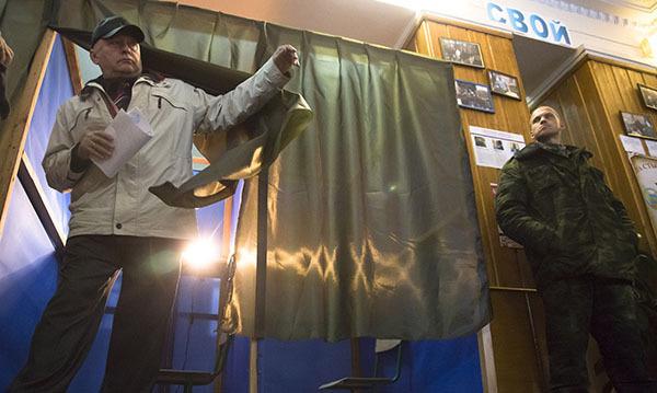 СБУ завела уголовное дело: в выборах на Донбассе усмотрели захват власти. 302774.jpeg