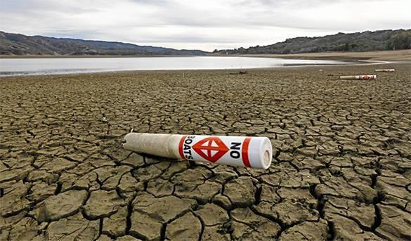 Калифорния неизбежно превратится в пустыню - ученые. 314774.jpeg
