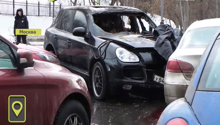 Друг Багдасарян насмерть сбил пешехода
