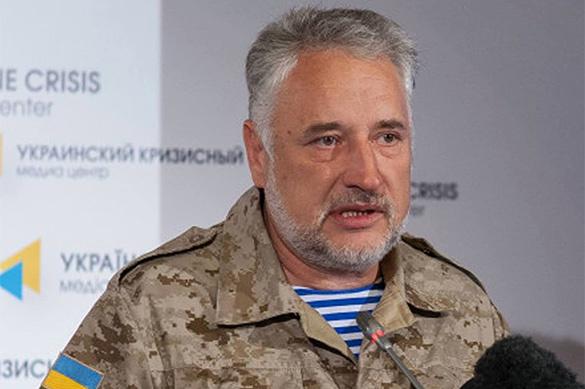 Донецкий губернатор захотел включить Ростовскую область всостав Украинского государства