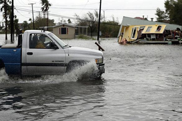"""В США подсчитывают убытки от урагана """"Харви"""". 374774.jpeg"""