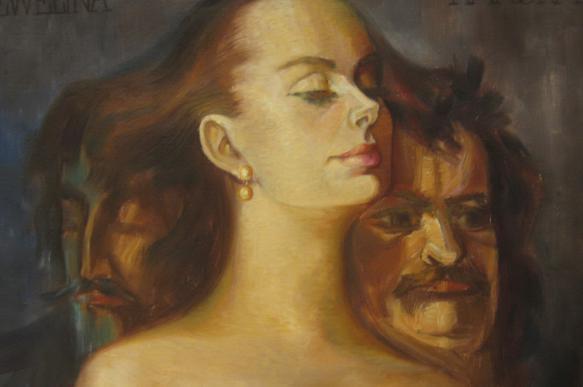 Любовь за полгода до смерти: Бальзак и чужестранка. 397774.jpeg