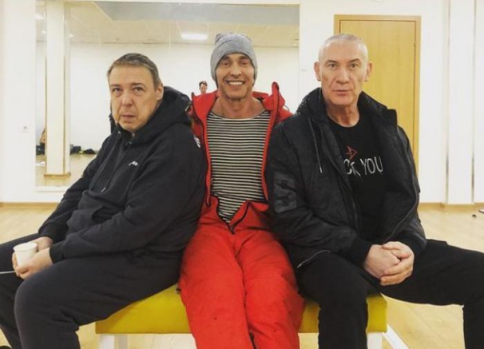 Китай освободил арестованные в прошлом году российские суда