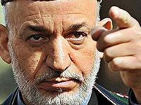 Афганский лидер пообещал сохранять в стране порядок
