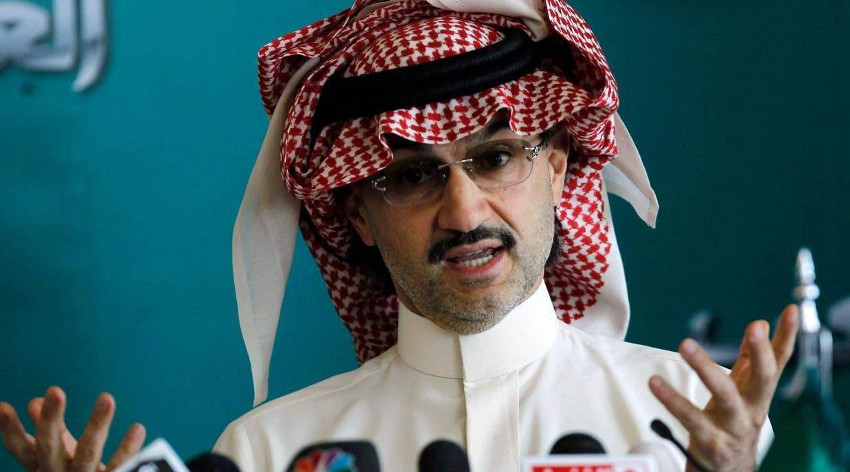 Сказочно богатый арабский принц обеднел на миллиард долларов после ареста. Сказочно богатый арабский принц обеднел на миллиард долларов пос